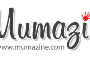 mumazine online mums and family magazine logo