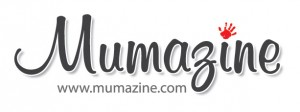 mumazine online mums and family magazine logo